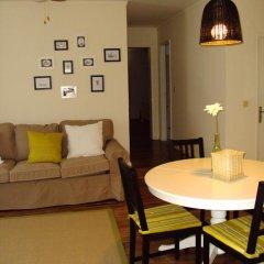Отель Casa Da Chica Апартаменты 2 отдельными кровати фото 12