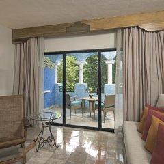 Отель Iberostar Paraiso Beach All Inclusive Полулюкс с различными типами кроватей фото 6