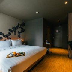NAP Hotel Bangkok 3* Улучшенный номер с различными типами кроватей