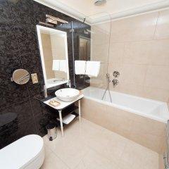 Отель Merchant'S Avenue Residence 4* Улучшенная студия фото 6