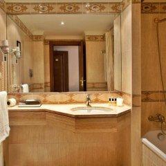 TURIM Lisboa Hotel 4* Стандартный номер с различными типами кроватей фото 2