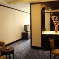Отель Shanghai Golden Jade Sunshine Hotel Китай, Шанхай - отзывы, цены и фото номеров - забронировать отель Shanghai Golden Jade Sunshine Hotel онлайн в номере