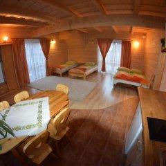 Отель Guest House Pokoje U Krzeptowskich Косцелиско комната для гостей