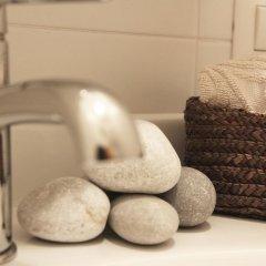 Отель Cason Degli Ulivi Риволи-Веронезе ванная фото 2