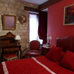 Отель Grand Dechampagne 3* Стандартный номер фото 7
