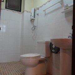 Отель Villa Somphong 2* Номер Делюкс с 2 отдельными кроватями фото 10