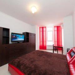 Гостиница French Apartment Украина, Одесса - отзывы, цены и фото номеров - забронировать гостиницу French Apartment онлайн комната для гостей фото 3