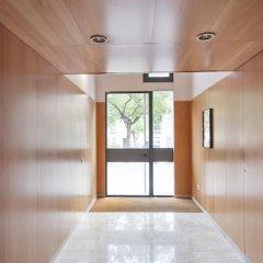 Апартаменты Home Around Gracia Apartments Барселона интерьер отеля