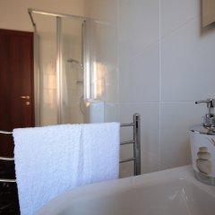 Отель B&B Tarì Сиракуза ванная