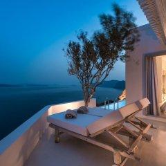 Отель Andronis Luxury Suites балкон