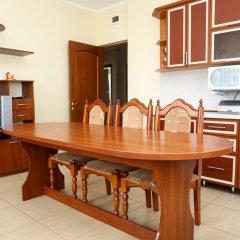 Гостиница Азалия в номере