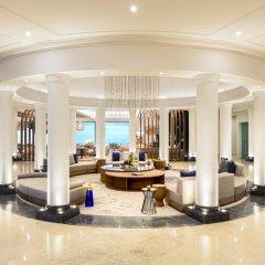 Отель Praia D'El Rey Marriott Golf & Beach Resort гостиничный бар фото 3