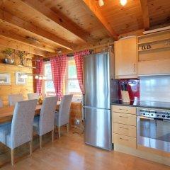 Отель Voss Resort Bavallstunet в номере фото 2