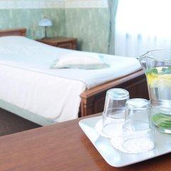 Отель Willa Arkadia Познань ванная