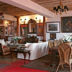 Отель Shepinetree Pinheira House гостиничный бар