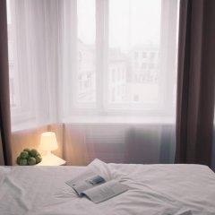Арс Отель Улучшенная студия разные типы кроватей фото 2