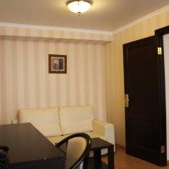 Гостиница СеверСити 3* Стандартный семейный номер с различными типами кроватей фото 4