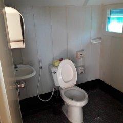 Отель De Coco House Sriracha ванная фото 2
