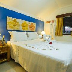Hotel Armação 3* Стандартный номер с двуспальной кроватью фото 6