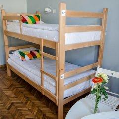 Roommates Hostel Кровать в общем номере фото 7