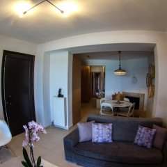 Отель Adriana Studios Пефкохори комната для гостей фото 5