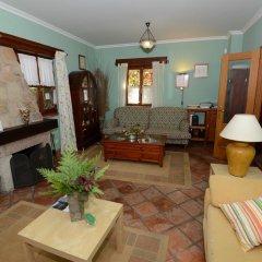 Hotel-Posada La Casa de Frama комната для гостей фото 2