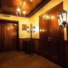 Гостиничный комплекс Купеческий клуб Бор удобства в номере