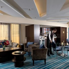 Отель Crowne Plaza Athens City Centre Греция, Афины - 5 отзывов об отеле, цены и фото номеров - забронировать отель Crowne Plaza Athens City Centre онлайн гостиничный бар