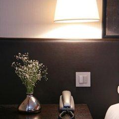 Hotel Le Chaplain Rive Gauche 4* Стандартный номер с различными типами кроватей фото 21