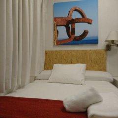 Отель Pensión Amara Номер категории Эконом с различными типами кроватей фото 4