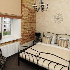 Отель Moon Garden Art 4* Студия с различными типами кроватей
