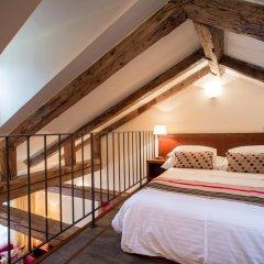 The Nicholas Hotel Residence 3* Студия Делюкс с различными типами кроватей фото 19