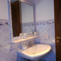 Отель Rustico San Leonardo Италия, Чинизи - отзывы, цены и фото номеров - забронировать отель Rustico San Leonardo онлайн ванная фото 2