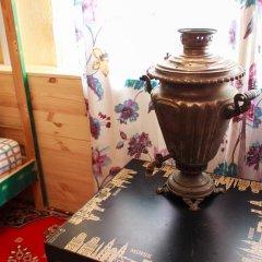 Хостел Trinity & Tours Кровать в мужском общем номере с двухъярусной кроватью фото 8