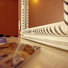 Park Hotel Plovdiv 4* Представительский люкс с различными типами кроватей