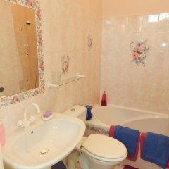Апартаменты Studio In Villa Josephine ванная