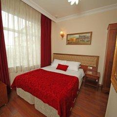 Asitane Life Hotel 3* Стандартный номер с различными типами кроватей фото 14