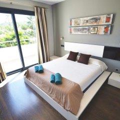 Отель Villa Adriano комната для гостей фото 4