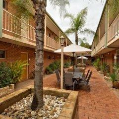 Отель Central Yarrawonga Motor Inn фото 9