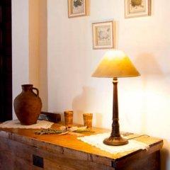Отель Bed and breakfast Flor de Vida удобства в номере