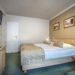 Hotel Taurus 4* Номер категории Эконом фото 19