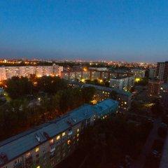 Мини-Отель Global Sky Люкс с различными типами кроватей фото 11