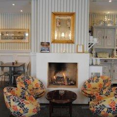 Отель August Strindberg Hotell интерьер отеля фото 3