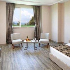 Kadikale Resort – All Inclusive 5* Стандартный номер с различными типами кроватей фото 3