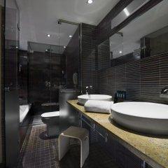Отель Melia Sevilla 4* Стандартный номер с двуспальной кроватью фото 4