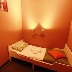 Мини-Отель Минт на Тишинке Номер категории Эконом фото 14