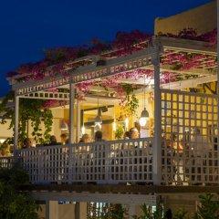 Отель Villa Iokasti Греция, Херсониссос - отзывы, цены и фото номеров - забронировать отель Villa Iokasti онлайн фото 2