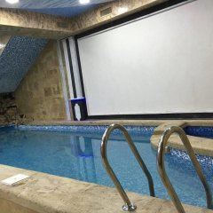 Prince Hotel Kapan Капан бассейн