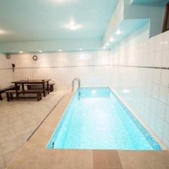 Отель Svečių namai Lingės бассейн фото 2