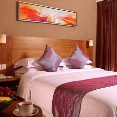 Отель Shenzhen Uniton Hotel Китай, Шэньчжэнь - отзывы, цены и фото номеров - забронировать отель Shenzhen Uniton Hotel онлайн в номере